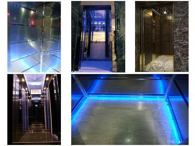 آسانسور در کرمانشاه