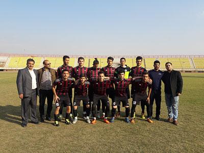 باشگاه صبای البرز