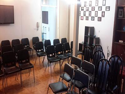 آموزشگاه موسیقی آهنگ