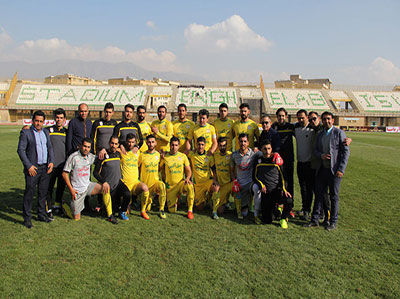 مدرسه فوتبال ایرانیان