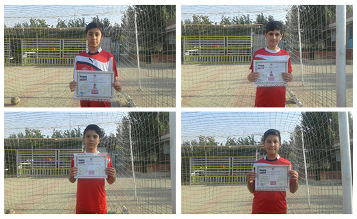 مدرسه فوتبال آذربایجان