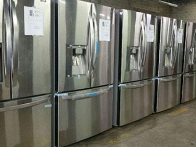 خدمات پس از فروش یخچال ال جی