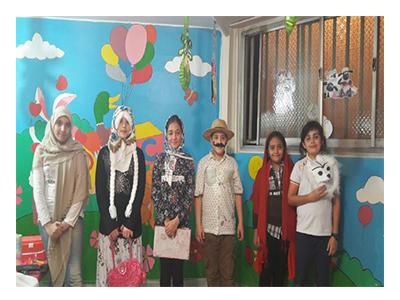 آموزشگاه زبان کامیاب