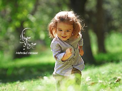 آتلیه عکس مهرداد میرزایی