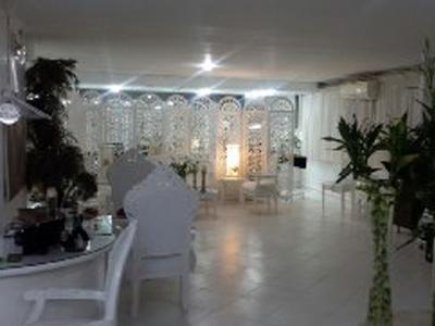 سالن زیبایی شهلا