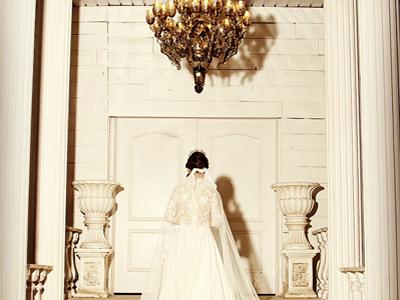 آتلیه عکس عروس زیما